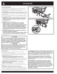 LP Gas Grill Owner's Guide - Page 4