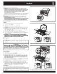 LP Gas Grill Owner's Guide - Page 5
