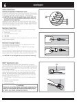 LP Gas Grill Owner's Guide - Page 6