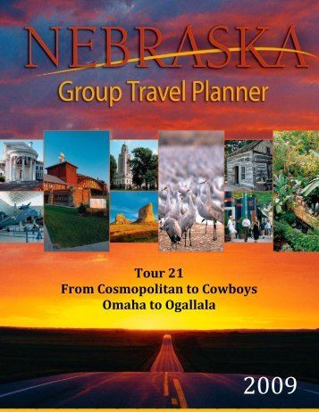 Tour 21: From Cosmopolitan to Cowboys - Industry