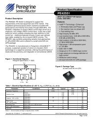 PE42551 - Richardson RFPD