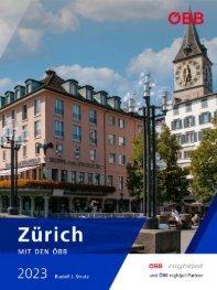 Zürich mit den ÖBB