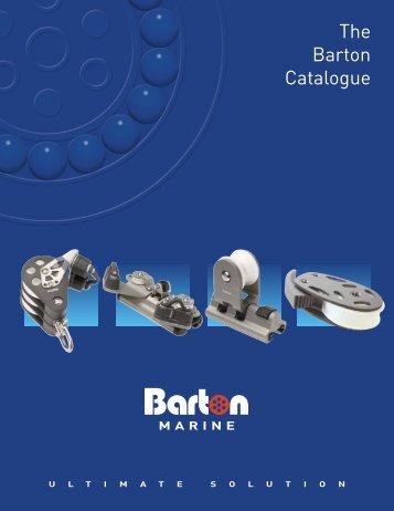 Barton Blocks