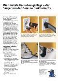 Die zentrale Hausabsauganlage - Seite 2