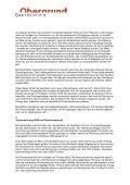Protokoll - Obergrund - Page 2