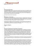 Protokoll - Obergrund - Seite 3