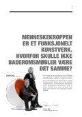 STILSIKKERT ENKELT FUNKSJONELT - Bad.no - Page 3