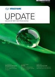 Update I 2013 - download pdf - MULTIVAC