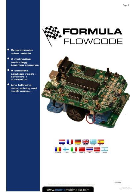 FORMULA - Elektor