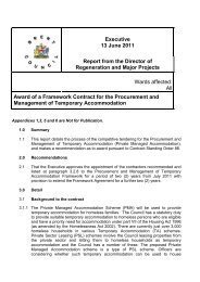 temp-framework PDF 178 KB - Brent Council