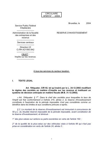 Brochure versements anticip s exercice d fiscus for Calcul precompte
