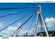 Sulzer Vorsorgeeinrichtung | Kurzbericht 2009 Für Ihre soziale ...