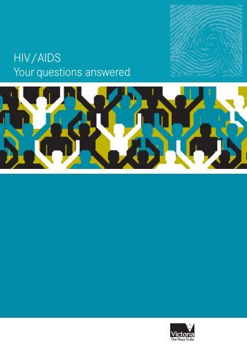 HIV/AIDS your questions answered