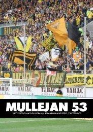 Ausgabe 53 - Aachen Ultras