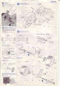 Tamiya Lancia Rally Manual - CompetitionX.com - Page 7