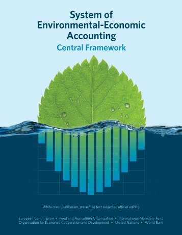 The System of Environmental-Economic Accounting 2012 - Wealth ...