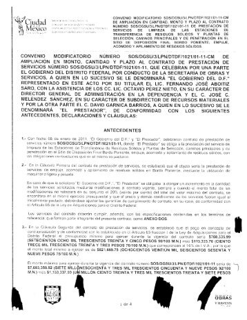 SOS/DGSU/3/LPN/DTDF/1021/01-11-CM - Secretaria de Obras y ...