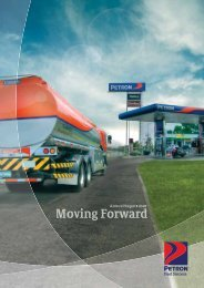 2008 Annual Report - Petron