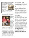 August 2010 - Waseca County Historical Society - Page 6