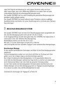 Handbuch/Serviceheft - Skywalk - Seite 7