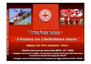 VDS Roma Nord