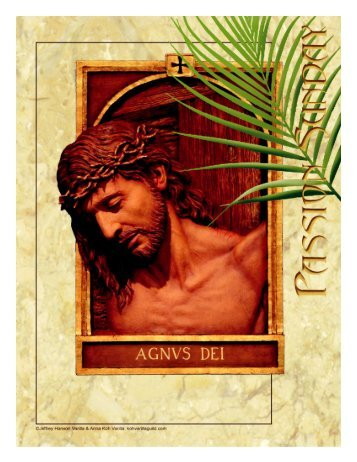 Easter Sunday, April 8 - St. John University Parish