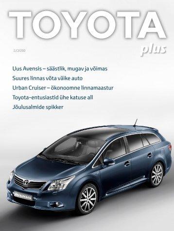 Toyota Plus 03/2008.pdf - Hat Auto AS