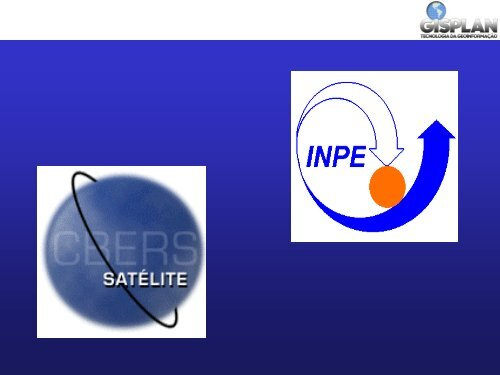 Sistema de Processamento de Imagens CBERS - INPE/OBT/DGI