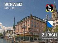 Zürich - World Class, Swiss Made