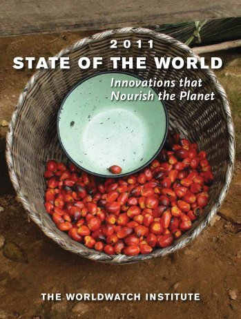 State of the World 2011 - FAO