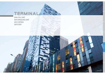 terminal - Attos