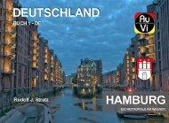 Hamburg - Die Metropole am Wasser