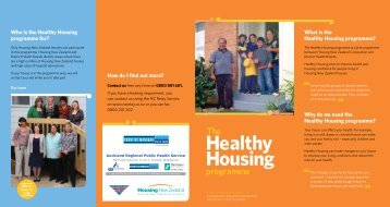 """The Healthy Housing Programme"" (PDF document, 229.0 kB)"