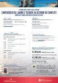 contenzioso del lavoro e tecniche di gestione dei conflitti - Page 2
