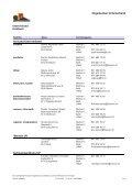 Mitgliederverzeichnis 2012 - Unterverband Entlebuch der SFKV - Seite 2