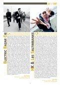 On y croit - Longueur d'Ondes - Page 7