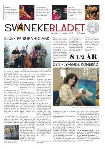 Nr. 51 - Januar 2012 - Svaneke.info