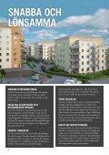 förspända massivbjälklag - Finja - Page 2
