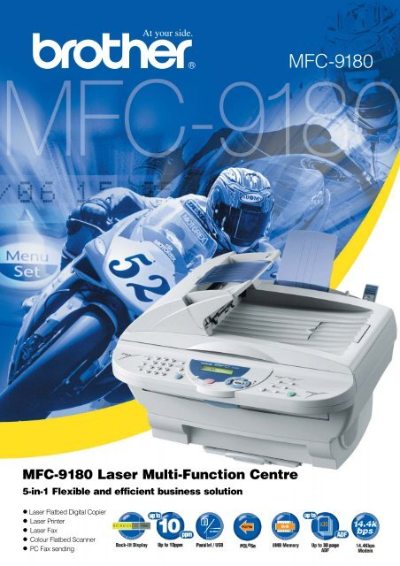 DRIVERS MFC 9180 SCANNER