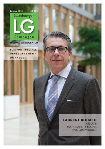 Guide du Développement Durable LG 172