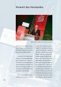 Vorwort des Vorstandes 5 - Sparkasse Neunkirchen - Page 2