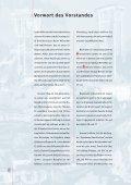 Vorwort des Vorstandes 5 - Sparkasse Neunkirchen - Page 4