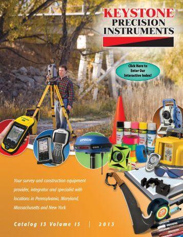 swiss precision instruments pdf catalog