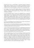 Current Challenges to the Human Dignity of the Mapuche ... - UNPO - Page 2