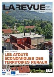 Revue n° 5 - Réseau Rural Français