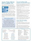 2007 Winter - Grosse Pointe Historical Society - Page 2