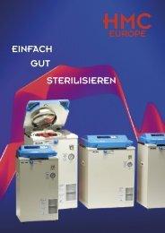 EINFACH GUT STERILISIEREN - Jürgen Boesecke GmbH