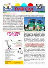 leggi FUORI CASA 3/2011 - Comboniani Castel Volturno
