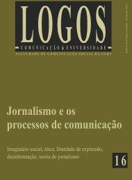 Logos 16 - Logos - UERJ
