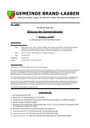 2005-07-07 (293 KB) - .PDF - Brand-Laaben